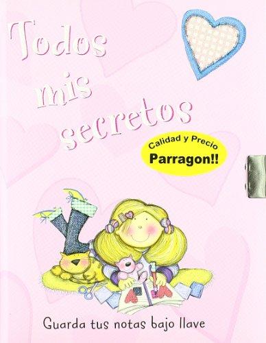 9781405481526: Es My Book of Secrets