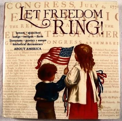 9781405481700: Let Freedom Ring