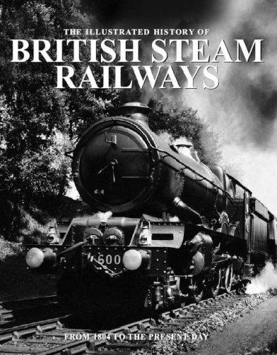 British Steam Railways: unknown