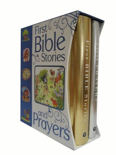 9781405482936: First Prayers and Bible Stories