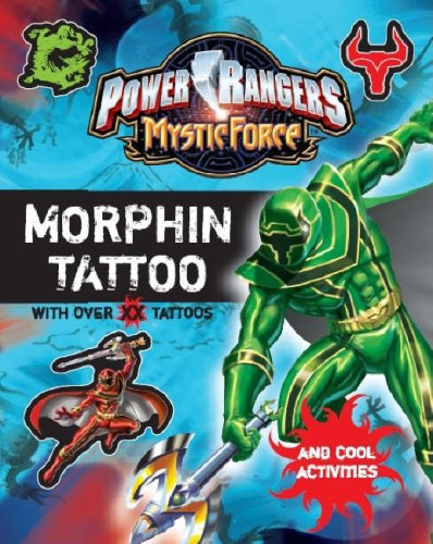 Think, that Power rangers mystic force the expert
