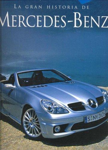 Es Ultimate History of Mercedes: Trevor Legate