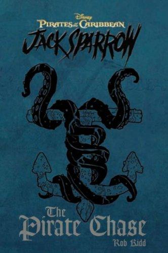 9781405484718: Disney Jack Sparrow Pirate Chase 3 (Disney Novelisation)