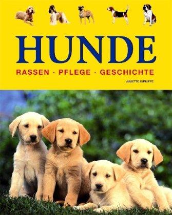 9781405484725: Hunde