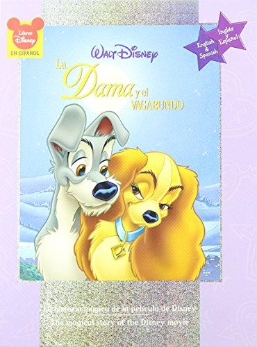 9781405485050: La Dama y El Vagabundo/ Lady and the Tramp (Spanish and English Edition)