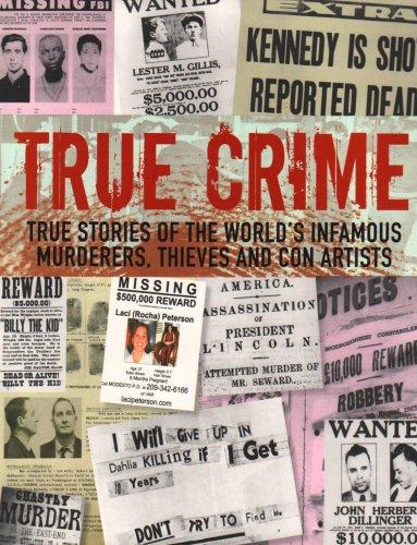 9781405485401: True Crime