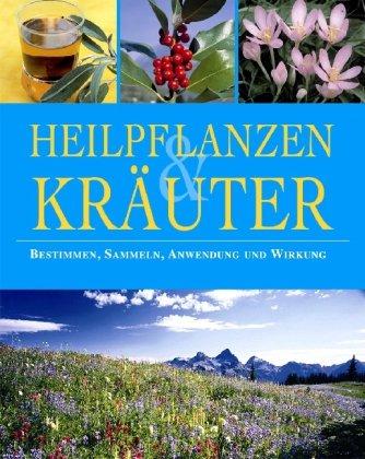 9781405485890: Heilpflanzen & Kräuter