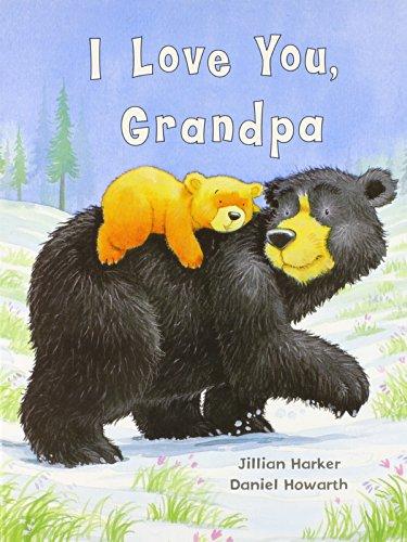 9781405486279: I Love You, Grandpa