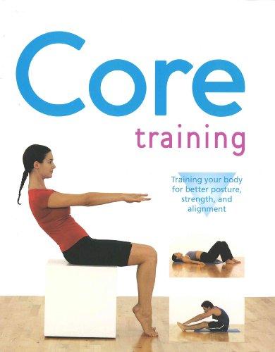 9781405486293: Core Training