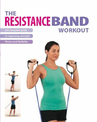 9781405486323: Resistance Band Workout