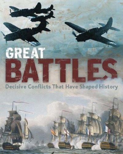 9781405486576: Great Battles