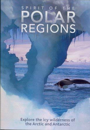 9781405486705: Spirit of the Polar Regions