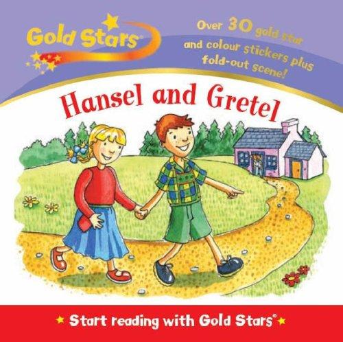 9781405487061: Gold Stars Start Reading: Hansel and Gretel