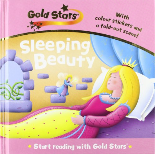 9781405487085: Gold Stars Start Reading: Sleeping Beauty