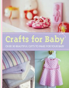 9781405487856: Crafts for Baby