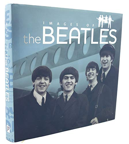 9781405487887: Images of The Beatles