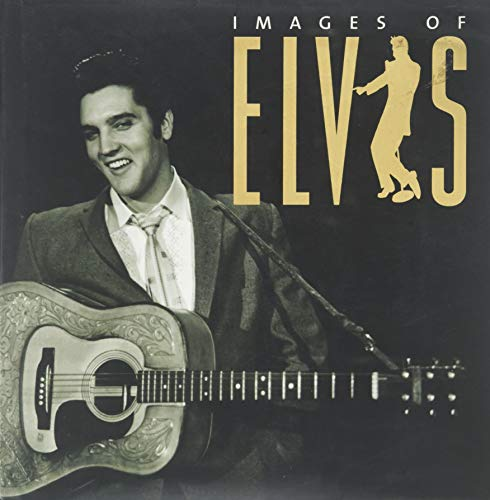 Elvis (Images of.): Clayton, Marie