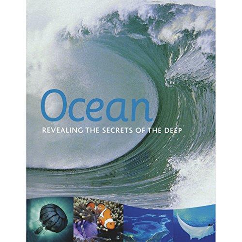 Ocean: Revealing the Secrets of the Deep: Bryan Richard, Sarah Rickayzen, Joan Barker