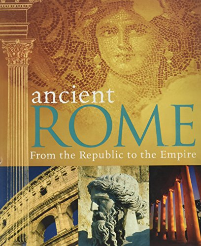 9781405487955: ANCIENT ROME