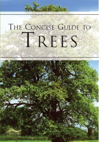 9781405488013: A Concise Guide to Trees (Pocket Guides)