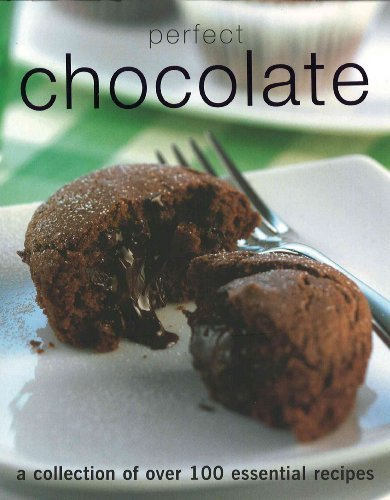 9781405488570: Perfect Chocolate (Perfect Cooking)
