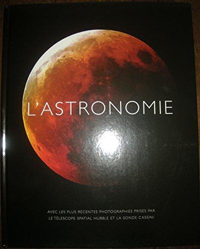 9781405489140: L'astronomie