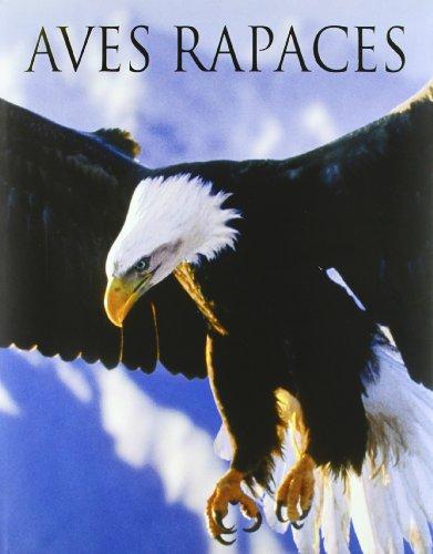 9781405489256: AVES RAPACES-PARRAGON