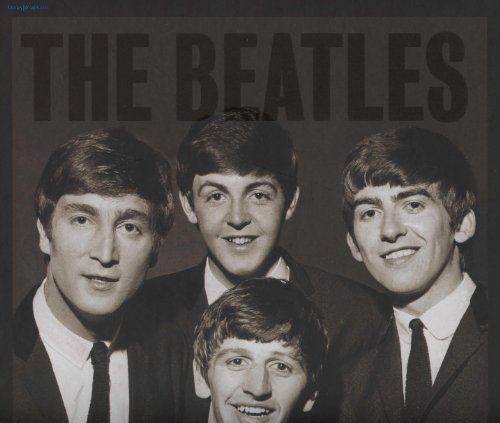 9781405489348: Images of the Beatles