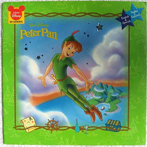 Peter Pan (Disney 8x8) (Spanish and English