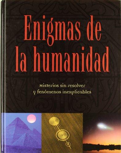 9781405490207: Enigmas de la humanidad/ Enigmas of humanity (Spanish Edition)