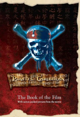 9781405490559: Disney Pirates at Worlds End (Disney Book of the Film)