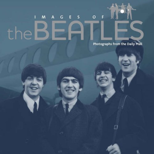 9781405490689: The Beatles (Images)
