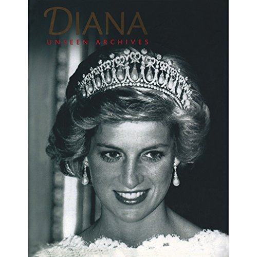9781405490702: Diana (Unseen Archives)