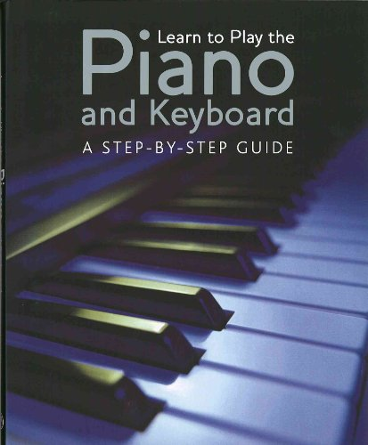 Learn to Play the Piano and Keyboard: French, Nick