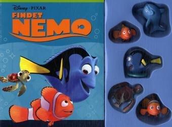 9781405490931: Disney Buch & Spiel: Findet Nemo