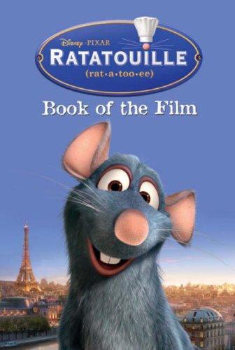 9781405491433: Disney Ratatouille (Disney Book of the Film)