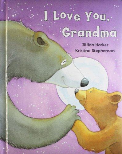 9781405492225: I Love You, Grandma