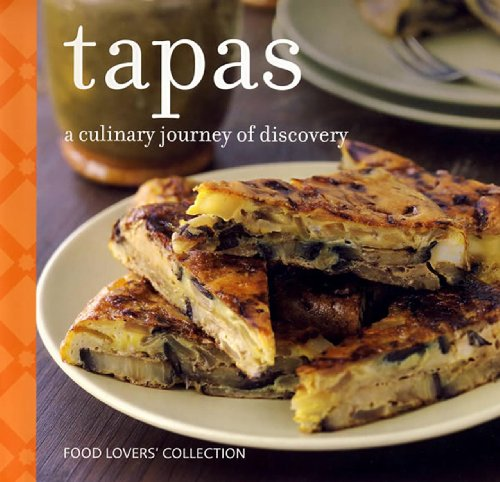 Tapas: A Culinary Journey of Discovery