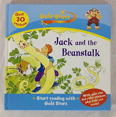 9781405492591: Jack and the Beanstalk