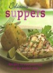 Delicious Suppers: n/a