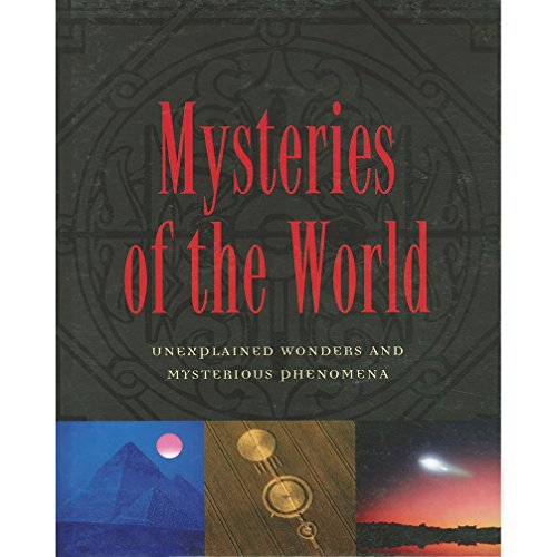 9781405492836: Mysteries of the World