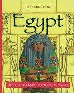 Egypt (Lift and Look): Pam Beasant; Illustrator-Mike Phillips