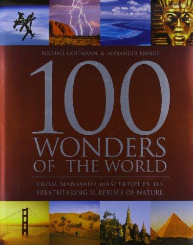 100 Wonders of the World: Michael Hoffman, Alexander Krings