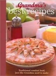 9781405494847: Grandma's Best Recipes