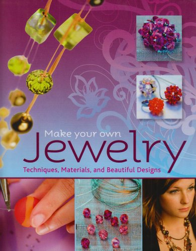 9781405494861: Make Your Own Jewelry
