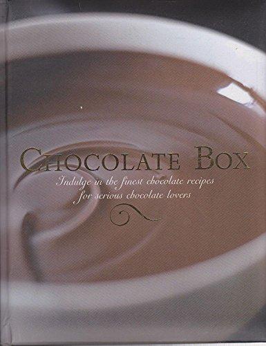 9781405494878: Chocolate Box