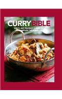 9781405495691: Curry Bible: Exotic and Fragrant Curries from Around the World
