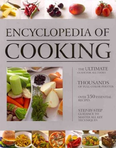 9781405495776: Encyclopedia of Cooking