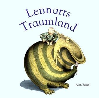 9781405496827: Lennarts Traumland