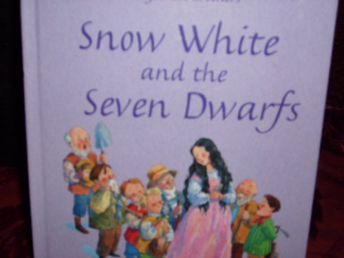 9781405497398: Snow White and the Seven Dwarfs